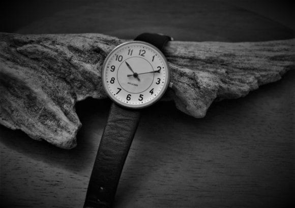 Arne Emil Jacobsen(ヤコブセン)の腕時計『ステーション(STATION)』はビジネス&カジュアルにオススメ♪ (1)