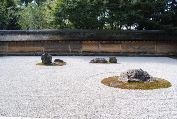 京都・龍安寺 (8)