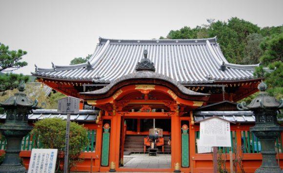 毘沙門堂 (13) - コピー