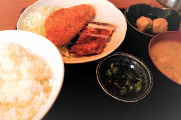 田町ランチ‗ふくろう亭 (3)