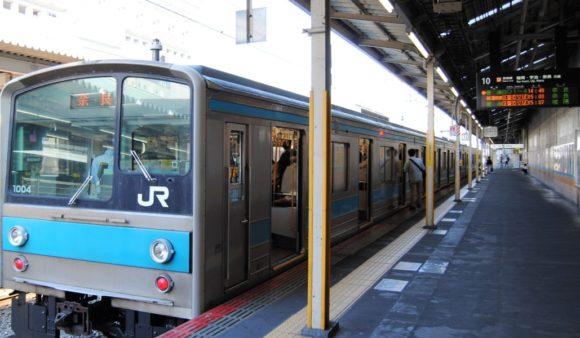 京浜東北線みたいな「奈良線」