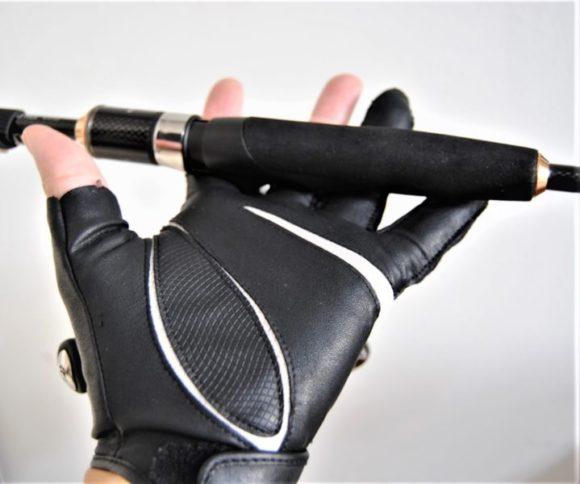 NEXUSの手のひらはこんな感じ。