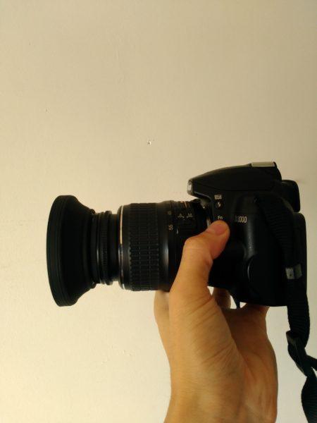 D3000_レンズフード (Nikon) (2)