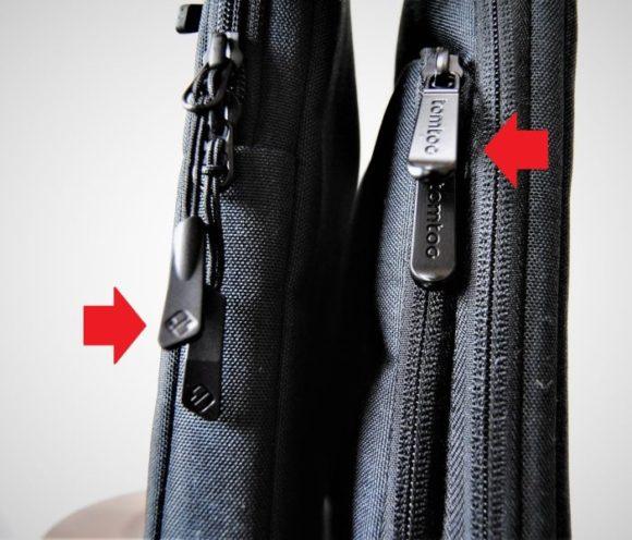 左:『A13-C01D-JP』(今回紹介)、右:『A14-C02H-JP』(前回紹介)