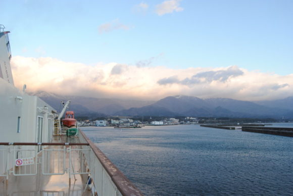 さようなら佐渡島。ありがとう平成。
