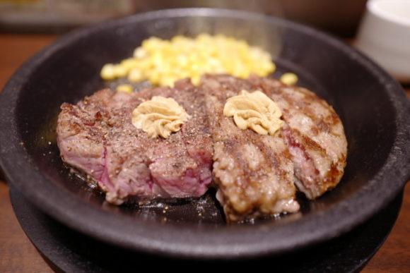 LeicaQPで撮る肉!