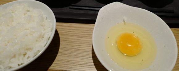 卵かけごはんも出来ます。