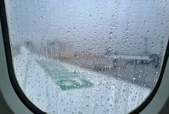 ジメッとした梅雨とはオサラバ。