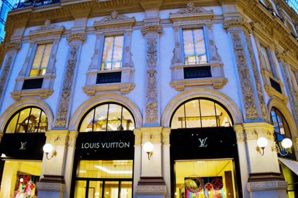 カッコイイLouis Vuitton。