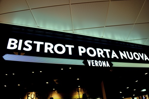 10:50、ポルタノーヴァに到着。