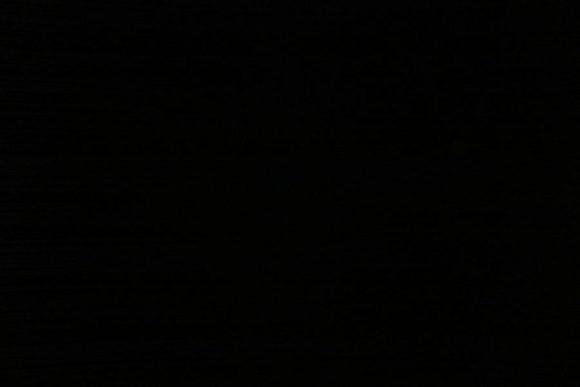 満天のドロミテの夜空。