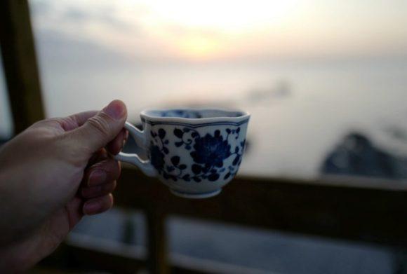 飲みやすいブレンドホットコーヒー。