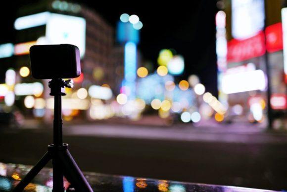 ナイトラプス,タイムラプス,gopro,ゴープロ,Hero8,レビュー,mp4,パソコン,株価,ブログ,おすすめ,機能,画質,動画,編集,iphone,とは,早送り,ビックカメラ,すすきの,旅行,札幌,機材,三脚,夜景 (4)