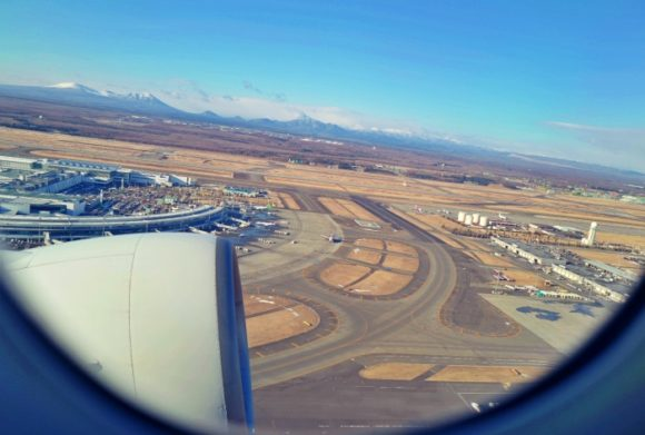 ありがとう、北海道!また逢う日まで。
