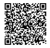 ご利用のビットコインアプリからQRコードを読み込むか、 ビットコインアドレスをコピーしてご利用ください 。