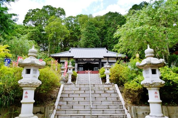 養老山立国寺