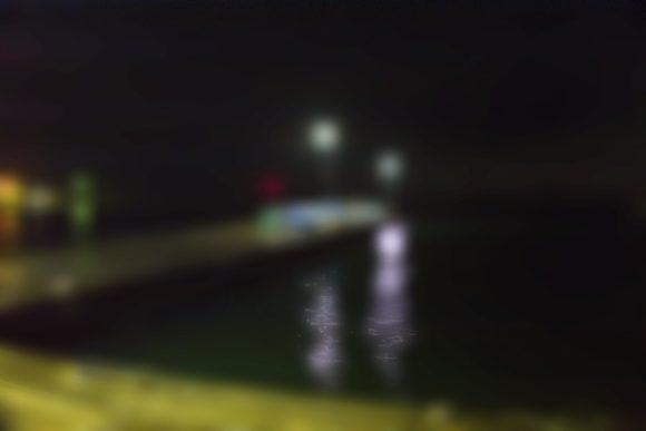爆釣漁港がバレちゃうのでぼかしてます。
