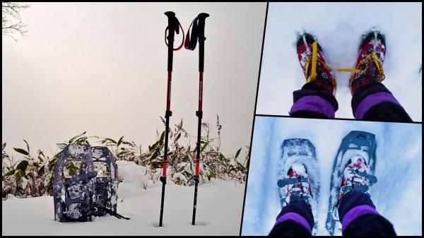 スノーシュー,ソックス,メリノウール,雪山装備リスト,予算,装備一式,みんなの,金額,服装,初心者,テント,安く,ギア,必要なもの,神器,スコップ,ビーコン,登山,北海道,札幌,靴,使い方,雪崩,凍傷,おすすめ (2)