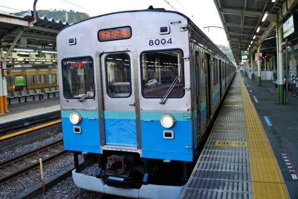 伊豆急行で伊豆稲取駅へ。
