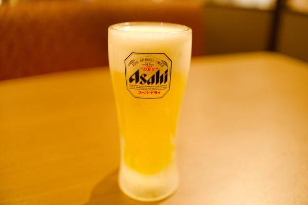 ハロービール。