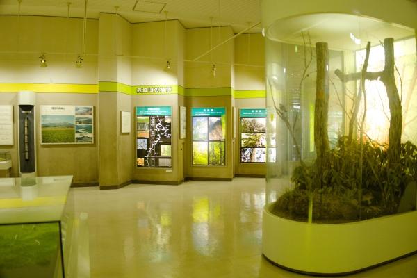 赤城山エリアの歴史も知ることが出来た。