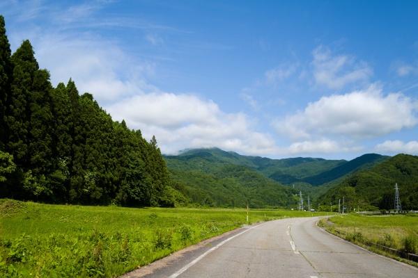 金北山を振り返る。また来たい!