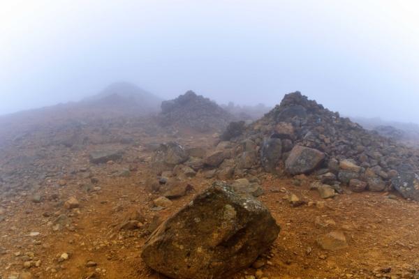 船明神山の標識を探して彷徨う。